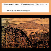 Play & Download American Favourite Ballads by Pete Seeger | Napster