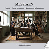Olivier Messiaen - Chamber Music by Ensemble Nordlys