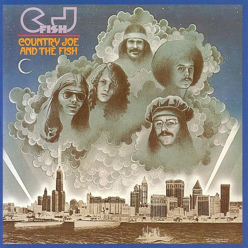 C.J. Fish by Country Joe & The Fish