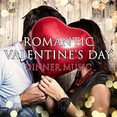 Romantic Valentine's Day Dinner Music by Piano Love Songs