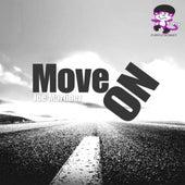 Move On by Joe Martinez