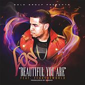 Play & Download Beautiful You Are (feat. Fcuktheworld) by LOS | Napster