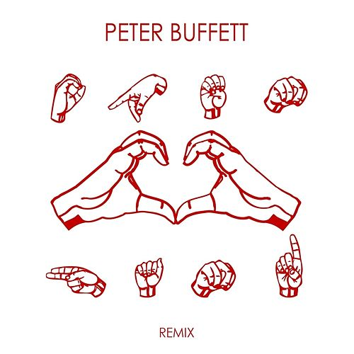 Play & Download Open Hearted Hand (Remix) by Peter Buffett | Napster