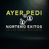 Ayer Pedi: Norteno Exitos de las Redes Sociales by Various Artists