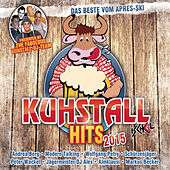 Kuhstall Hits 2015 von Various Artists