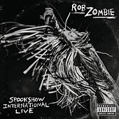 Spookshow International Live von Rob Zombie