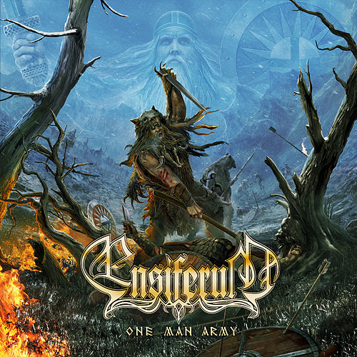 Play & Download One Man Army by Ensiferum | Napster