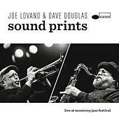 Sound Prints (Live At Monterey Jazz Festival) von Joe Lovano