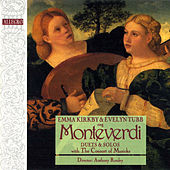Monteverdi Duets & Solos von Various Artists