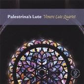 Palestrina's Lute by Venere Lute Quartet