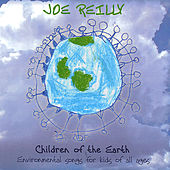 Children Of The Earth by Various Artists