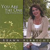 You Are the One by Leann Albrecht