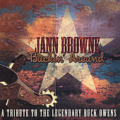Play & Download Buckin' Around by Jann Browne | Napster
