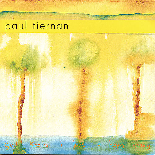 Play & Download God Knows I Love a Happy Ending by Paul Tiernan | Napster