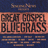 Great Gospel Bluegrass by Various Artists