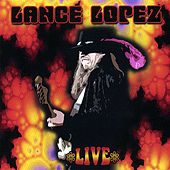 Play & Download Live by Lance Lopez | Napster