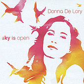 Sky Is Open by Donna De Lory