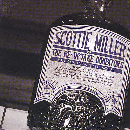 Play & Download Elixir for the Soul by Scottie Miller | Napster