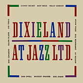 Play & Download Dixieland at Jazz by Sidney Bechet | Napster