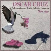 Play & Download Adorando Con Jesús Adrián Romero New Age by Oscar Cruz | Napster