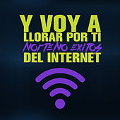 Y Voy a Llorar por Ti: Norteno Exitos del Internet by Various Artists