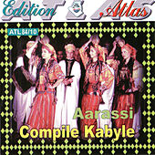 Aarassi Compile Kabyle by Various Artists
