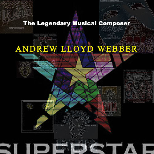 The Legendary Musical Composer von Andrew Lloyd Webber