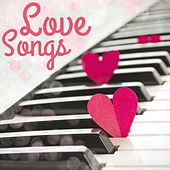 Play & Download Love Songs - Romantic Instrumental Love Songs & Soft Background Music by Various Artists | Napster