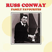 Family Favourites by Russ Conway