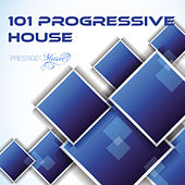 Play & Download 101 Progressive House by Various Artists | Napster