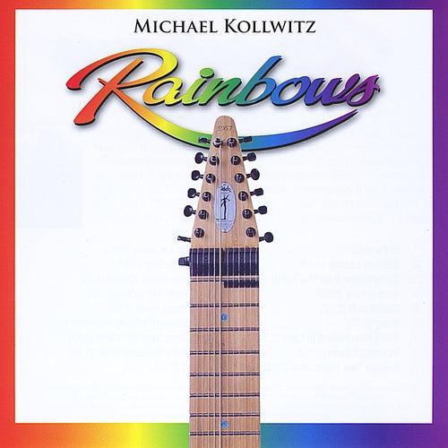 Rainbows: Solo Chapman Stick SG-12 by Michael Kollwitz