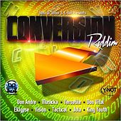 Play & Download Conversion Riddim by Various Artists | Napster