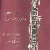 Simply cor anglais by Rachel Tolmie