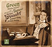 Green - Mélodies françaises von Philippe Jaroussky