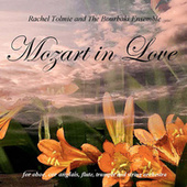 Mozart in Love by Various Artists