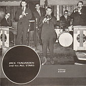 Jack Teagarden and His All-Stars by Jack Teagarden