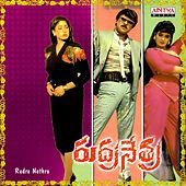 Rudra Nethra (Original Motion Picture Soundtrack) by S.P. Balasubramanyam