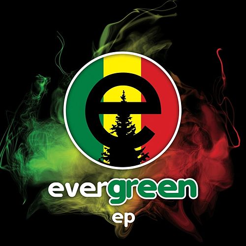 Ep by Evergreen