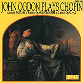 John Ogdon Plays Chopin by John Ogdon