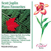Scott Joplin Piano Favourites von William Conley