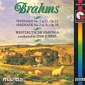Play & Download Brahms: Serenade Nos. 1 & 2 by Dirk Joeres | Napster