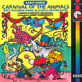 Play & Download Saint-Saens: Carnival of the Animals by Barry Wordsworth | Napster