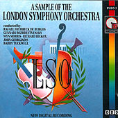 Play & Download A Sample of the London Symphony Orchestra by Barry Tuckwell | Napster