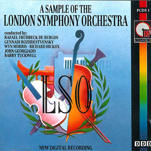A Sample of the London Symphony Orchestra by Barry Tuckwell