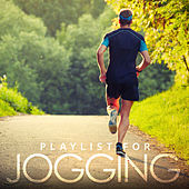 Playlist for Jogging by Various Artists