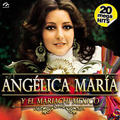 Play & Download 20 Grandes de Angelica María by Mariachi Mexico | Napster