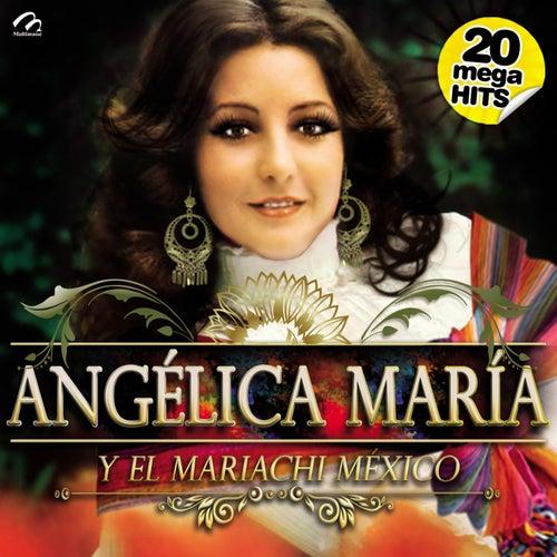 20 Grandes de Angelica María by Mariachi Mexico
