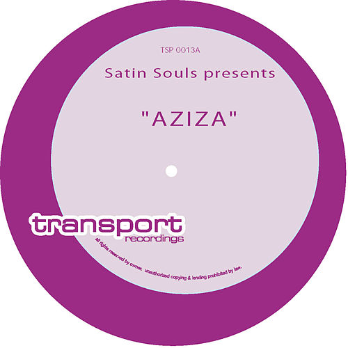 Play & Download Aziza by Satin Souls | Napster