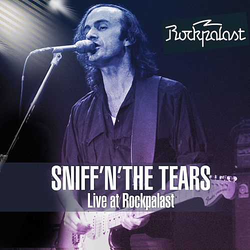 Live at Rockpalast Metropol, Berlin, Germany 2nd November, 1982 by Sniff'N The Tears