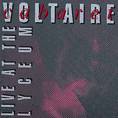 Live At The Lyceum by Cabaret Voltaire